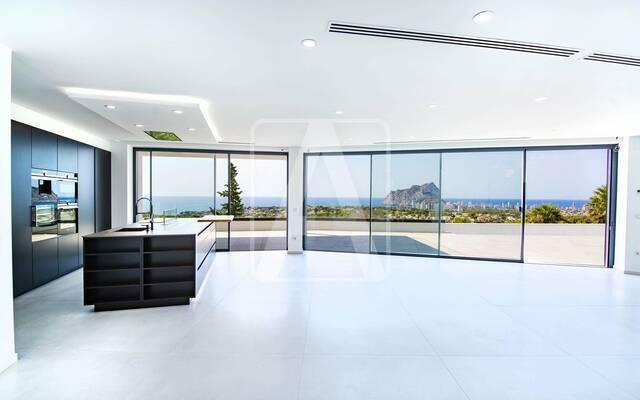 Villa, 9 bedrooms, 650 m²