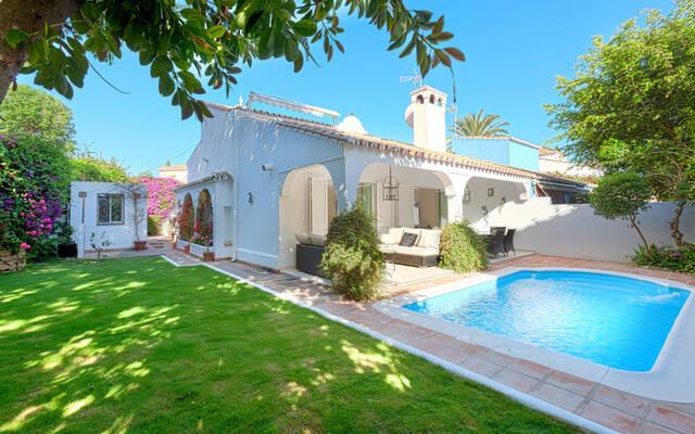 Villa, 4 chambres, 190 m²