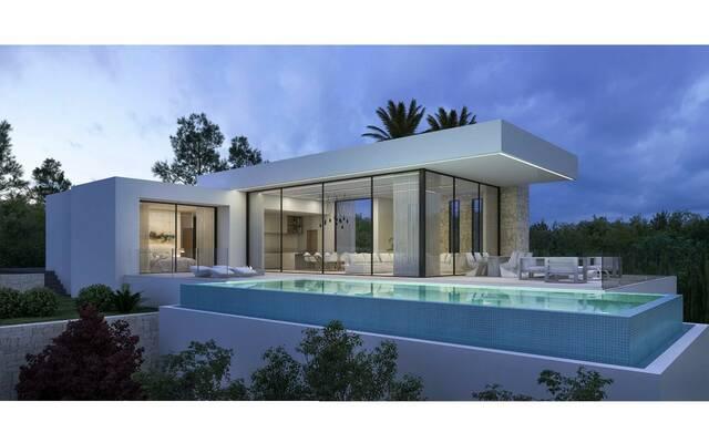 Villa, 4 chambres, 272 m²