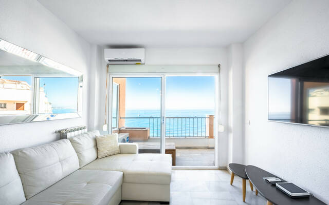 Apartment, 2 bedrooms, 64 m²