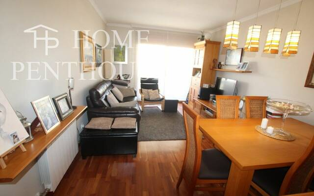 Appartement, 3 chambres, 80 m²