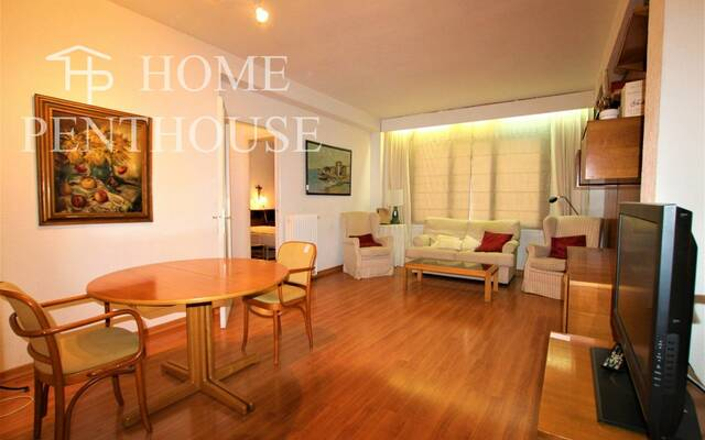 Appartement, 4 chambres, 103 m²