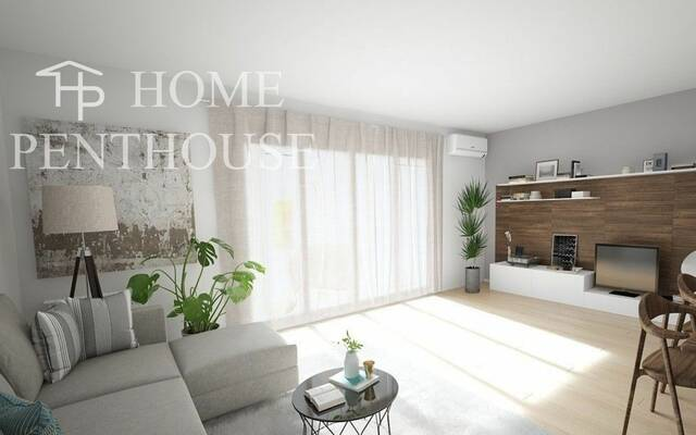 Appartement, 4 chambres, 125 m²