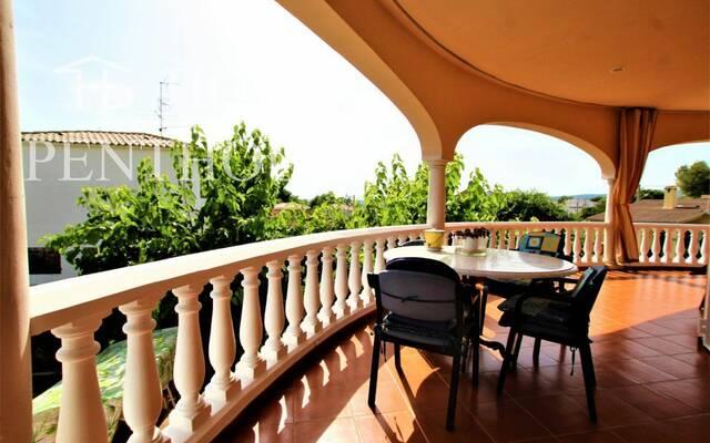 Villa, 5 chambres, 395 m²