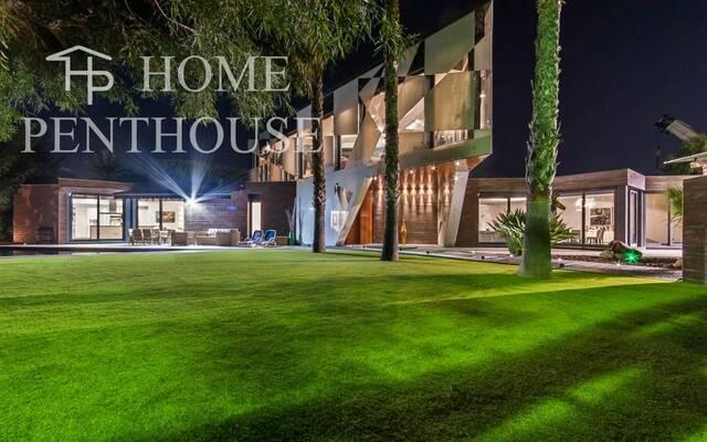 Villa, 6 chambres, 892 m²