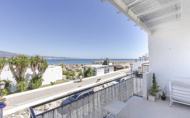 Penthouse, 1 bedrooms, 63 m²