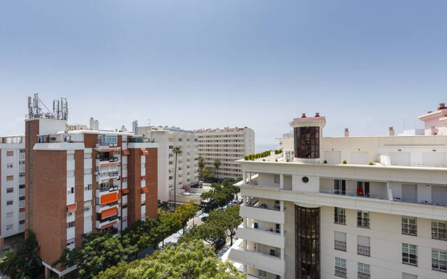 Penthouse, 3 bedrooms, 161 m²