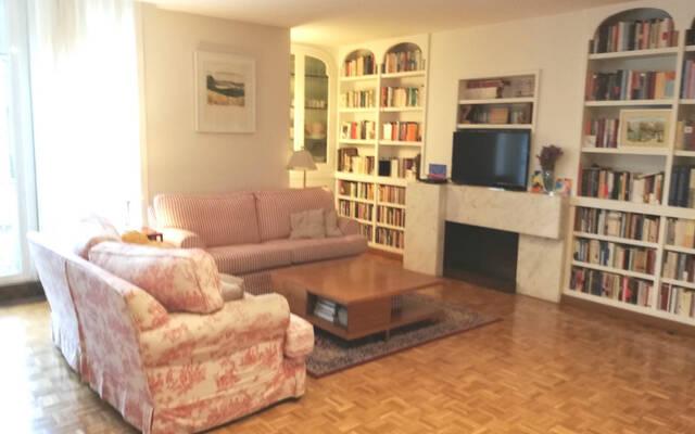 Apartamento, 4 dormitorios, 230 m²