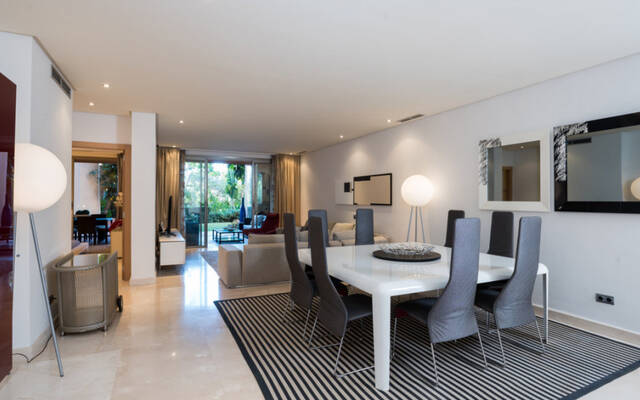 Apartamento, 3 dormitorios, 247 m²
