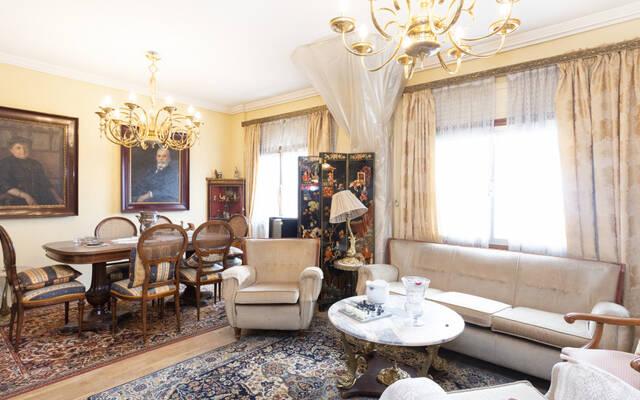 Ático, 4 dormitorios, 173 m²