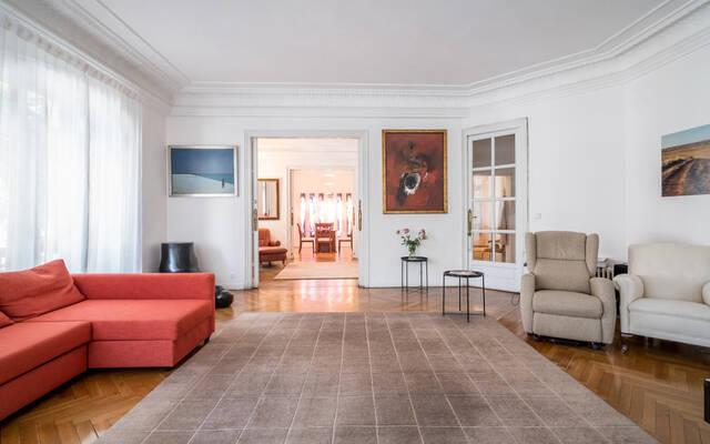Apartamento, 12 dormitorios, 639 m²