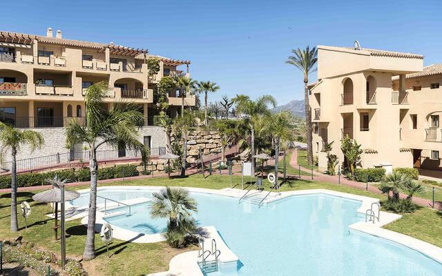 """Apartments """"""""The Hacienda Collection"""" - Sierra de Las Nieves"""" Calle Torre Campanilla, Benahavis"""