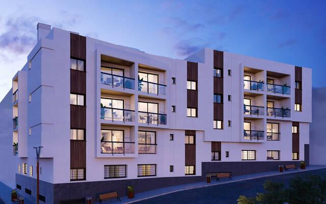 "Apartments """"Living Estepona"" - Estepona Playa"" Calle San Roque, Estepona"