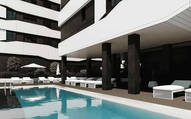 "Apartments ""Obra nueva Habitat Vistamar"" Crtra. de Chile, Gran Canaria"