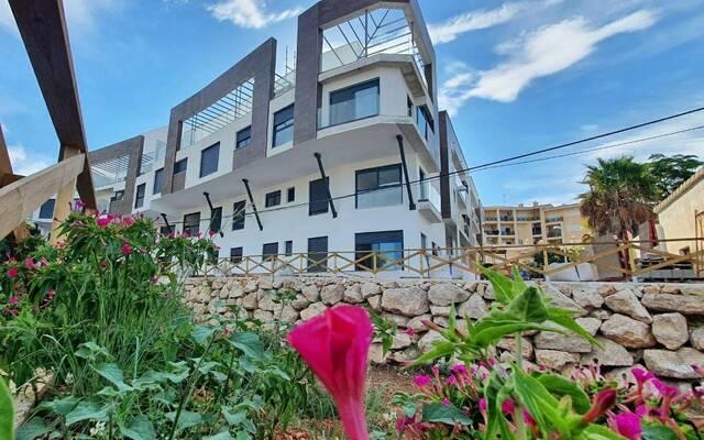 "Apartments ""Apartments in Denia"" Calle Cronos, Denia"