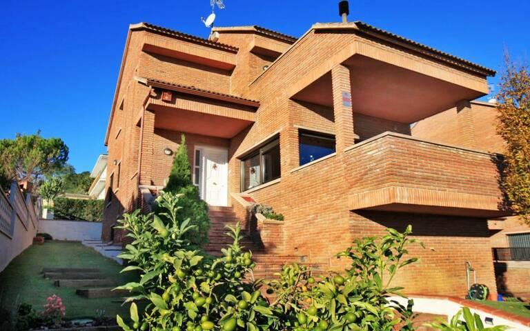 Villa à vendre à Calafell