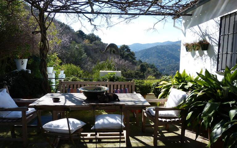 Countryhome à vendre à Costa del Sol