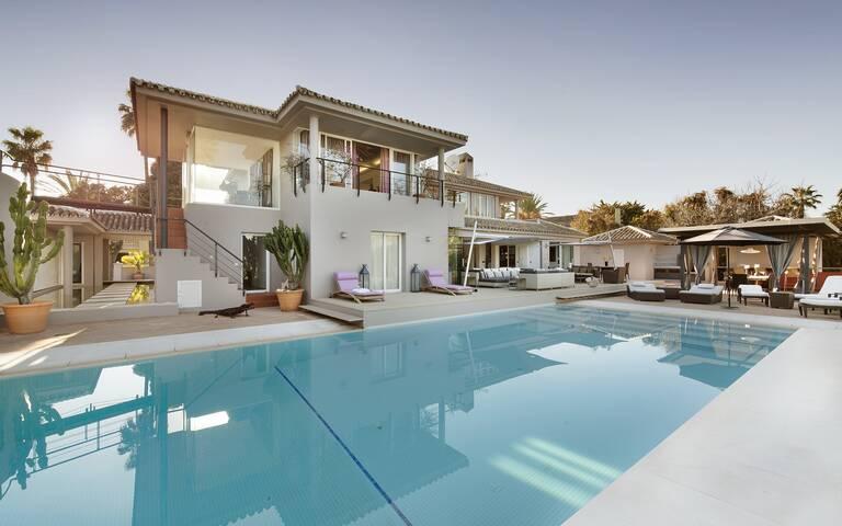 Haus zum Verkauf in Sotogrande