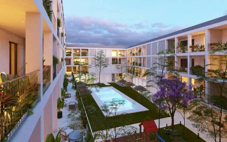Appartement à vendre à Marbella - San Pedro and Guadalmina