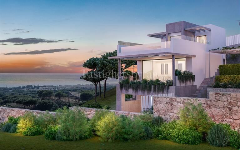 Villa à vendre à Marbella - Town