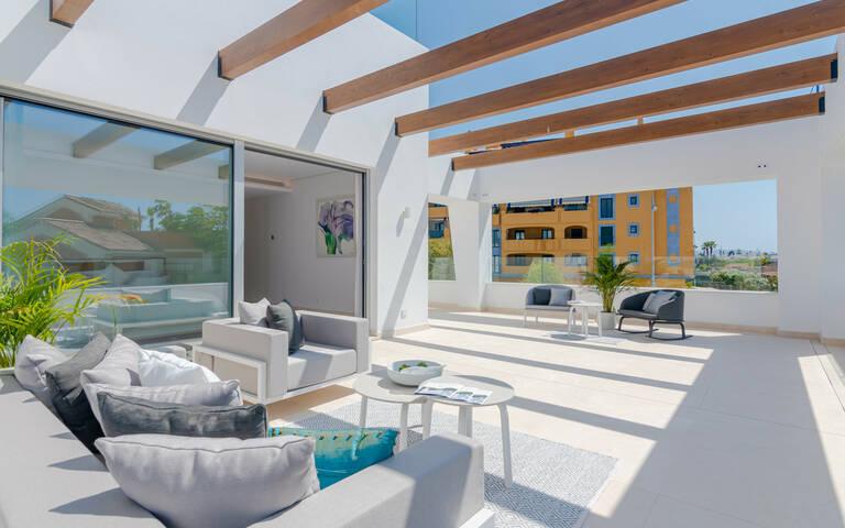 Villa à vendre à Marbella - San Pedro and Guadalmina