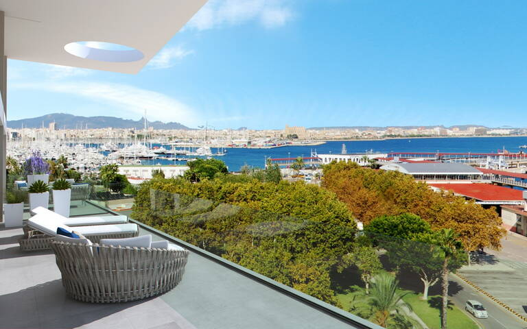 Appartement à vendre à Palma and surroundings