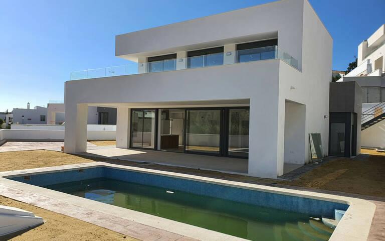 Villa à vendre à Manilva
