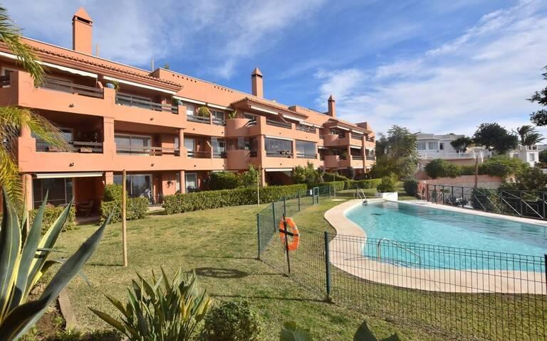 Lägenhet till salu i Fuengirola