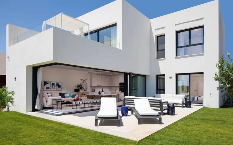Appartement de luxe à vendre à Casares
