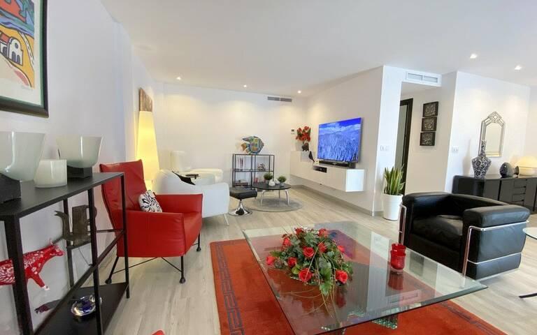 Appartement à vendre à Dénia