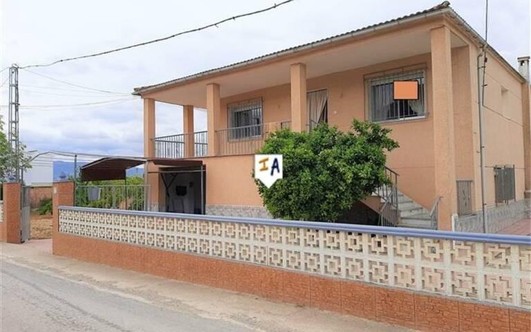 Villa à vendre à Costa Tropical East