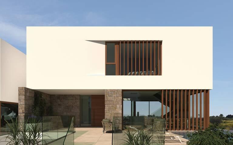 Villa for sale in