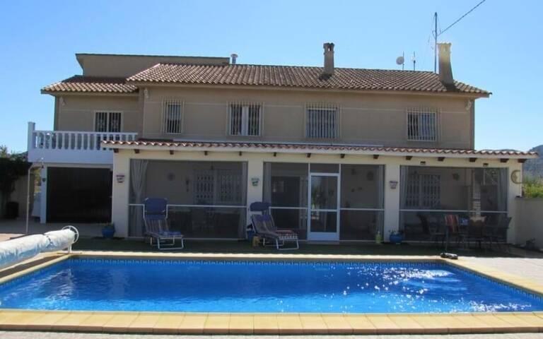 Villa à vendre à Mazarrón