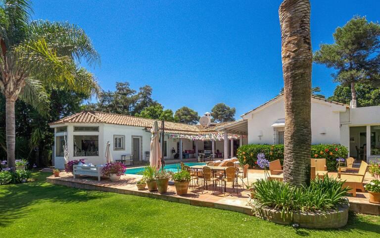 Villa à vendre à Sotogrande