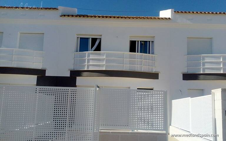 Townhouse for sale in Dénia