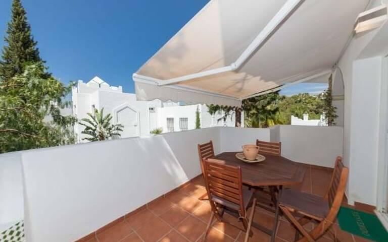 Lägenhet till salu i Marbella - Town
