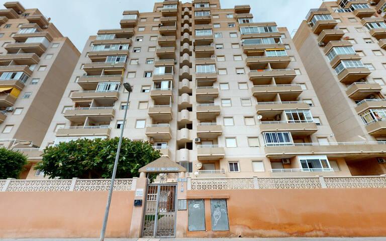 Lägenhet till salu i Torrevieja and surroundings