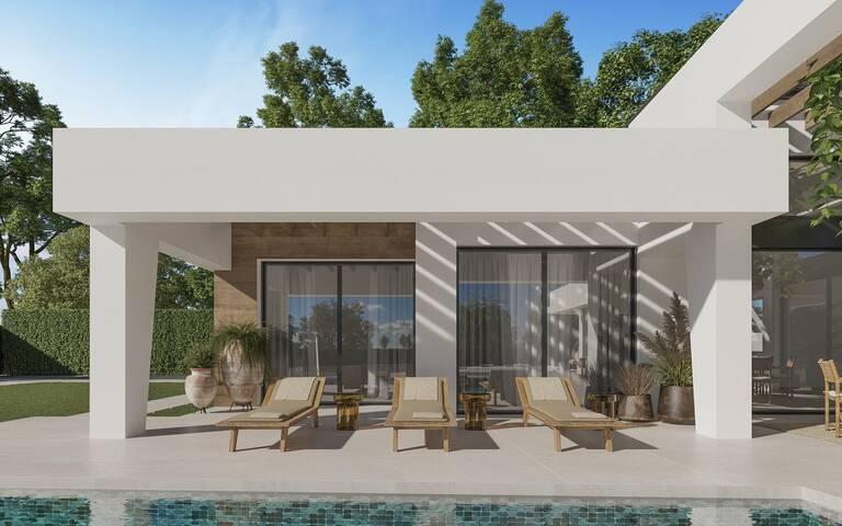 Villa à vendre à Marbella - Nueva Andalucía