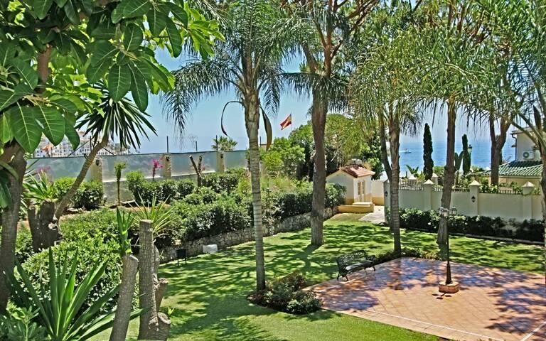 Apartamento en venta en Marbella - Town