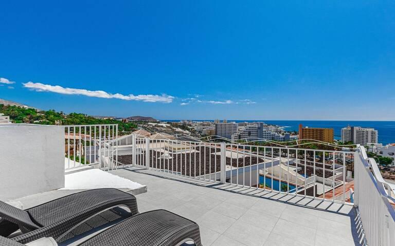 Villa à vendre à Tenerife