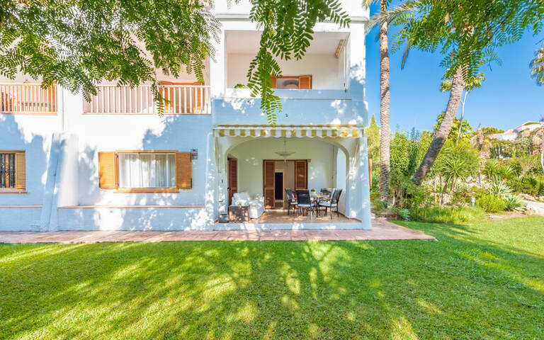 Townhouse for sale in Marbella - Nueva Andalucía