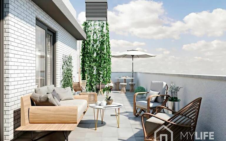 Wohnung zum Verkauf in Barcelona and surroundings