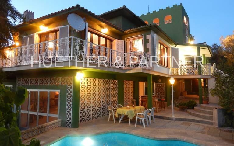 Countryhome à vendre à Mallorca East