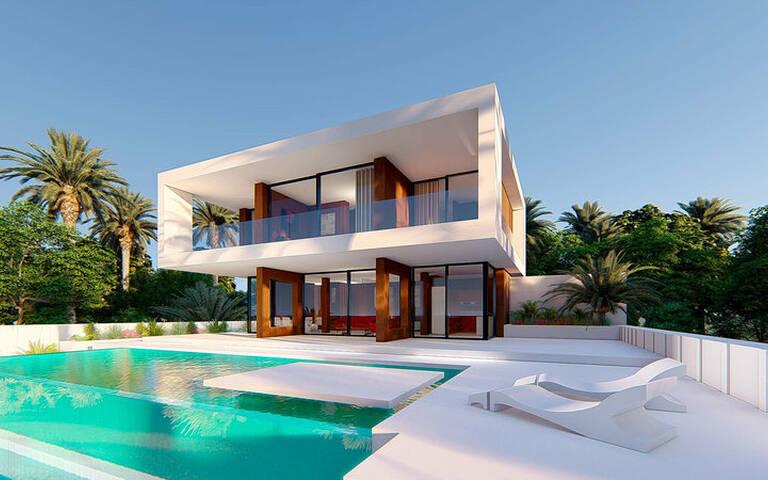 Villa à vendre à Madrid City