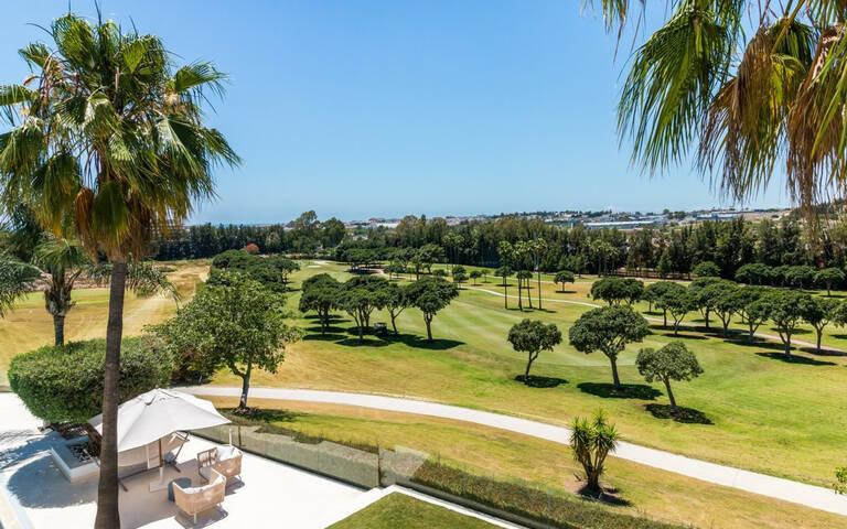 Villa for sale in Marbella - Town