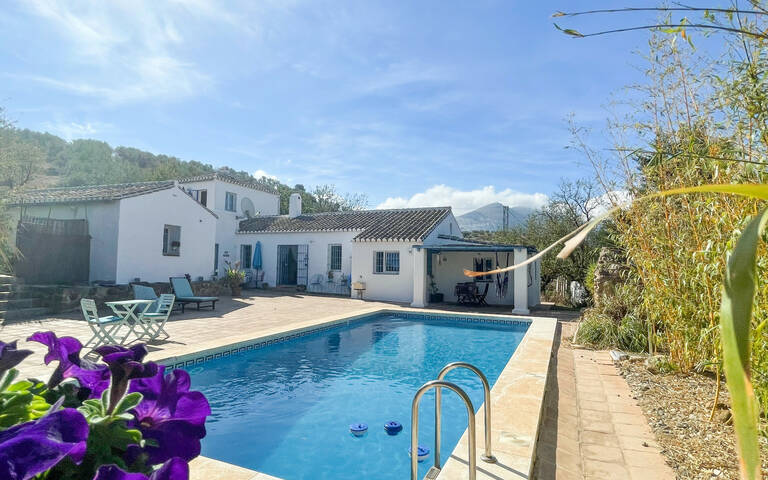 Countryhome for sale in Costa del Sol