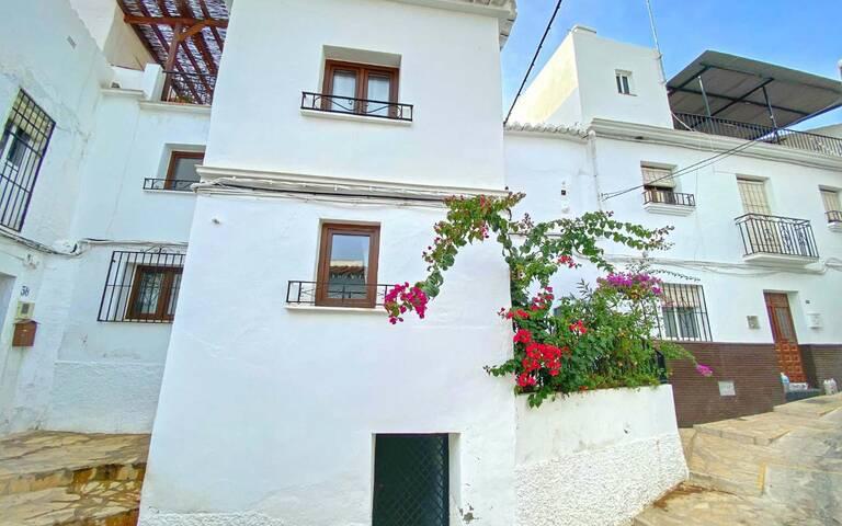 Haus zum Verkauf in Vélez-Málaga and surroundings